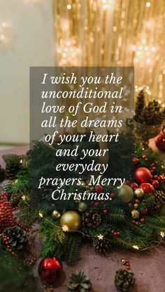 God Xmas quotes Jesus Christmas unconditional love to your families and friends. I love you, O LORD, my strength.The LORD is my rock and my fortress and my deliverer, my God, my rock, in whom I take refuge, my shield, and the horn of my salvation, my stronghold. #godchristmasquotes #lovechristmasquotes #dreamschristmasquotes Christmas Quotes Jesus, Merry Christmas Wishes Text, Short Christmas Wishes, Xmas Quotes, Christmas Messages, Christmas Greetings, Christmas Humor, Christmas Cards, Inspirational Christmas Message