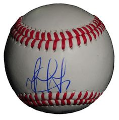Dixon Machado Autographed Rawlings ROLB1 Leather Baseball, Proof Photo  #DixonMachado  #DetroitTigers #Detroit #Tigers #TigersBaseball #MotorCity #MLB #Baseball #Autographed #Autographs #Signed #Signatures #Memorabilia #Collectibles #FreeShipping #BlackFriday #CyberMonday #AutographedwithProof #GiftIdeas #Holidays #Wishlist #DadsGrads #ValentinesDay #FathersDay #MothersDay #ManCave