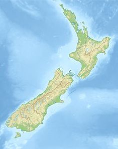 Aoraki / Mount Cook is located in New Zealand Abel Tasman, Auckland, Map Of New Zealand, Grands Lacs, Lake Wakatipu, Bay Of Islands, Fjord, South Island, South Pacific