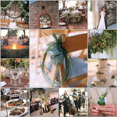 Rustic Sonoma winery wedding by Sasha Souza Events.  Photography by Union Photography