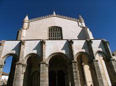 Chapel of Bones, Evora Portugal