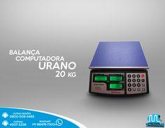 MENOR #PREÇO DO #BRASIL! :D #Balança computadora - #Urano  20 Kg Us 20/2 Pop-s  Entre em #contato para mais #Informações. | Produtos Essenciais para sua Empresa-> Macrolab.com.br