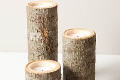 candle holder rustic