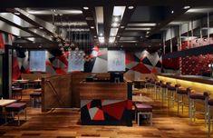 2010 Restaurant and Bar Design Awards // Winners announcement | Yatzer