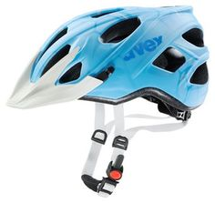 Bicycle Helmet, Lady, Light Blue, Cycling Helmet, Pastel Blue, Light Blue Color