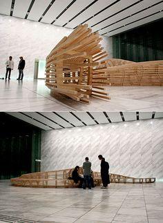 Tokyo Designer's Week 2008: Frank Gehry - Core77