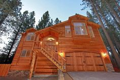 New Luxury Heavenly House - vacation rental in South Lake Tahoe, California. View more: #SouthLakeTahoeCaliforniaVacationRentals