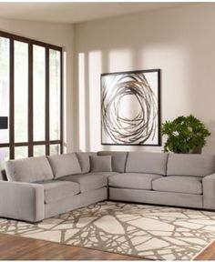 Keira Living Room Furniture Sets & Pieces - Sectionals - furniture - Macy's