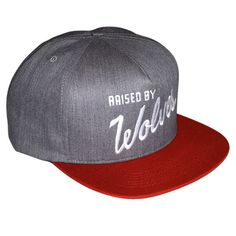 Raised by Wolves Snapback