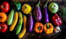 Mit mivel egyél a tökéletes emésztés érdekében? Megmutatjuk a 9 alapszabályt második oldal Fruits And Vegetables, Eggplant, Health Fitness, Stuffed Peppers, Food, Fruits And Veggies, Stuffed Pepper, Essen, Eggplants