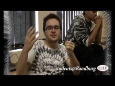Randburg Campus Virtual Tour