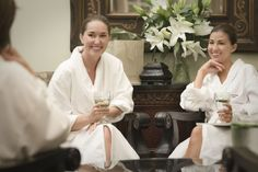 Spa Etiquette 101 From The Endless Beauty Team! #spa #relaxation  www.endlessbeauty.com