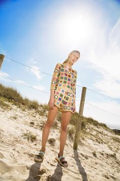 The Spell Of Fashion: Bimba Y Lola Swimwear 2015