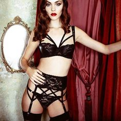 Enjoy 20% OFF on all @brigademondaine collections lingerie& luxury accessories   FREE DELIVERY WORLDWIDE  TAX-FREE SHOPPING (i.e. -20% discount) For non EU customers  LIVRAISON OFFERTE  PAIEMENT EN 3X  Check the link in the bio !  #designerlingerie #couturelingerie #coutureaddict #lingerieaddiction #luxurylingerie #brigademondaine #discount #sale #flashsale #shopping #fashionblogger #otd #bondage #bra #briefs