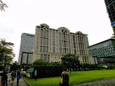 Bellavita Taipei City Hall Taiwan