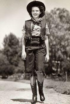 Western America anni '30-'40 del 1900