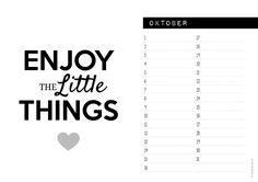 Deze zwart wit verjaardsgskalender hang je met trots in je wc, keuken, kamer of op kantoor! Elke maand heeft een leuke toepasselijke tekst en voldoende ruimte om alle jarige te vermelden.
