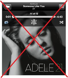 Break out of a Break Up and turn off the Adele single repeat. Move on with Mishaps of an Almost Adult.