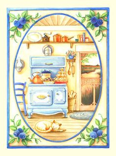 http://www.porterfieldsfineart.com/LinHoward/images/blueberries72.jpg