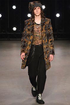 Topman Design FW16.  menswear mnswr mens style mens fashion fashion style design runway topman