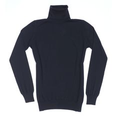 Semi-fitted style that never hugs the figure. Versatile and functional and the ultimate knit for wearing under a casual jacket. Cashmere Sweaters, Knitting, Casual, How To Wear, Jackets, Lust, Tops, Style, Fashion