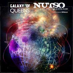 Nutso – Galaxy Of Queens