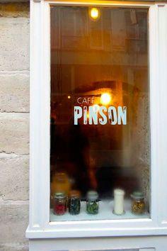 Vegetarian and Gluten Free Restaurants in Paris