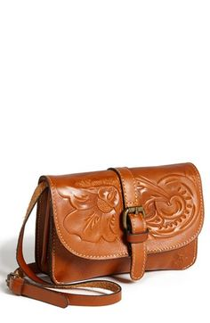 Patricia Nash 'Torri' Crossbody Bag, Small available at #Nordstrom