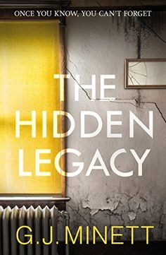 The Hidden Legacy: A Dark and Gripping Psychological Dram...