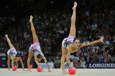 Group SPAIN 5 Balls
