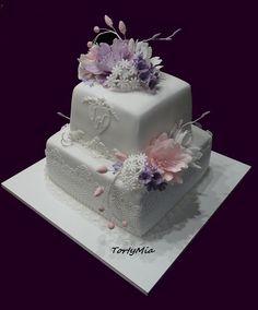 Desserts, Cakes, Decoration, Tailgate Desserts, Decor, Deserts, Cake Makers, Kuchen, Postres
