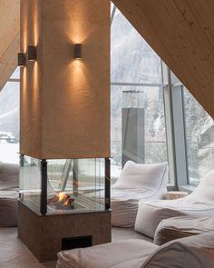 aqua dome hotel, austria
