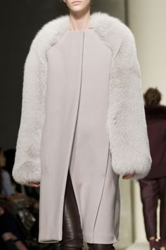 Gianfranco Ferré Fall 2012 Ready-to-Wear by Stefano Citron and Federico Piaggi