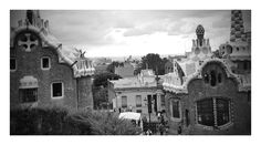 20160925_190432-EFFECTS - #GoogleEffects of photo taken at #ParkGuell #Barcelona #Spain.