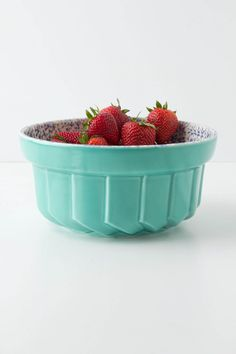 Molded Baking Bowl - Anthropologie.com