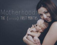 New motherhood chall