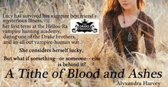 blood feud harvey alyx andra
