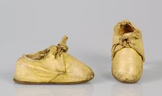 Date: early 19th century Shoes | probably European | The Metropolitan Museum of Art