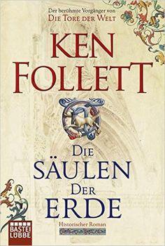 Die Säulen der Erde: Amazon.de: Ken Follett, Jürgen Speh, Gabriele Conrad: Bücher