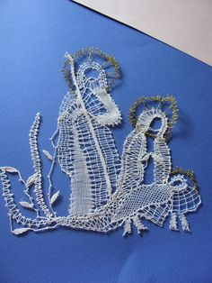 mis cosas hasta 2.011 - mdstfrnndz - Picasa-Webalben Bobbin Lace, String Art, Xmas, Christmas, Nativity, Crochet Earrings, Projects To Try, Album, Pictures