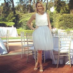 Lauren Conrad at the launch even for the Disney Cinderella collection by @LCLaurenConrad.