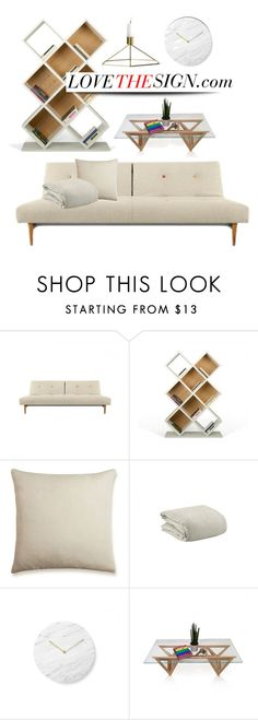 """""""LOVETHESIGN.com - Home Decor"""" by monmondefou ❤ liked on Polyvore featuring interior, interiors, interior design, дом, home decor, interior decorating, TemaHome и Menu"""