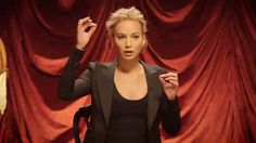 Watch Jennifer Lawrence Prove She Is a Surprisingly Good Mime | Vanity Fair