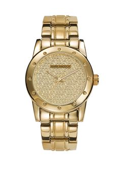 Golden Mark Maddox Watch