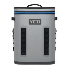 Hopper Backflip 24 Tech - fuses the durability of the Hopper Flip® with a new, convenient-to-carry design. It's our first cooler engineered to carry as a backpack,