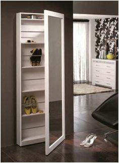 Zapatero. Mueble auxiliar /Sideboard http://www.decorhaus.es/es/ #muebles #Málaga #Furniture