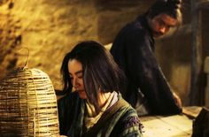 Brigitte Lin in Ashes of Time
