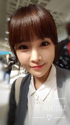 ♥ T-ara ♥ Boram ♥
