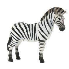 Zebra   Shop Hobby Lobby.  I want this noww!! its so cutee omg.