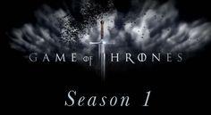 Game of Thrones - Curiosidades da 1ª Temporada - Out4Mind